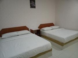 Hotel Desa Murni