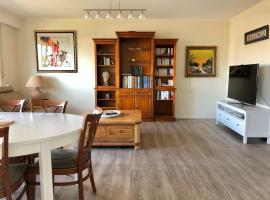 5 Beds Flat With Parking/City Center 4km
