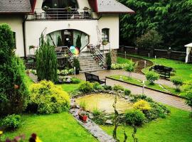 Villa Kvitka