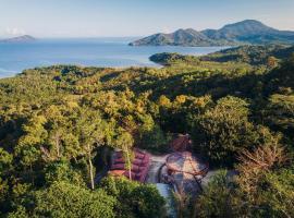 Atremaru Jungle Retreat