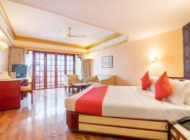 Capital O 2379 Nahar Heritage Hotel