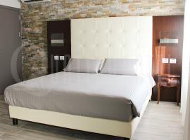 Quattro Gatti Rooms&Suite