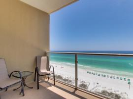Sterling Sands 807 Destin (Condo)