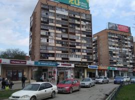 «Апартаменты Либерти»