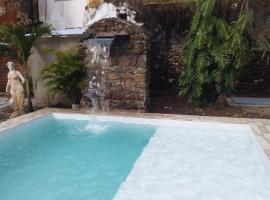 Reviver Hostel, hotel near Lion's Palace, São Luís