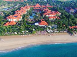 The Ayodya Palace, hotel near Geger Beach, Nusa Dua