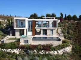 Luxury Mountain Villa With Golf Club