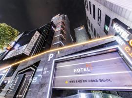Bucheon CT Hotel
