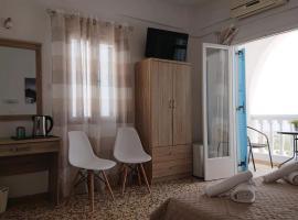 Firaxenia rooms