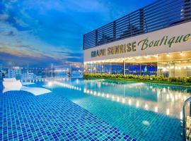 Grand Sunrise Boutique Hotel