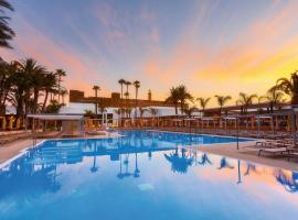 Los 10 mejores hoteles de 5 estrellas de Gran Canaria ...