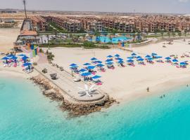 فندق ميراج سيدي عبد الرحمن