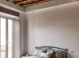 Campo24roma Guesthouse, отель типа «постель и завтрак» в Риме
