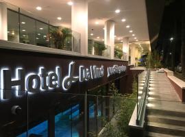 Hotel Leonardo Da Vinci Wellness SPA