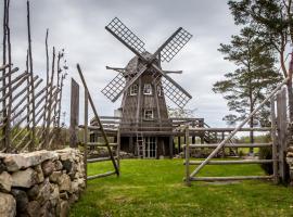 Windmill - Summer house