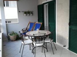 Apartmani Lozić Vesna i Mladan Baška Voda, hotel in Baška Voda