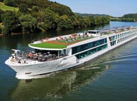 Baxter Hoare Hotel Ship II Düsseldorf