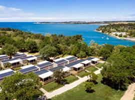 Mobile Homes - Lanterna Premium Camping Resort