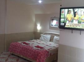 Jasmin guest house, guest house in Pattaya Central