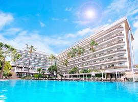 Golden Port Salou & Spa, hotel in Salou