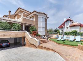 Villa Cabo Huertas
