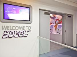 YOTELAIR London Heathrow Airport