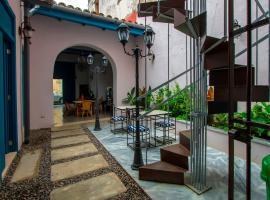 Casa Pedro-María