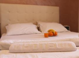 Hotel Biser Ulci