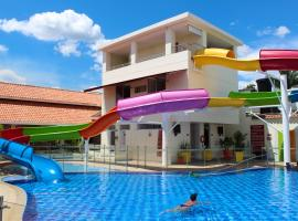 Hotel y Restaurante Villa Hasbleidy