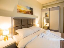 Garni Hotel Olimpija plus