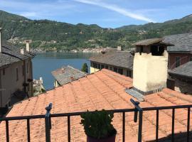 Appartamento sui tetti