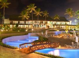 Los 10 mejores hoteles de 5 estrellas de Pernambuco, Brasil ...