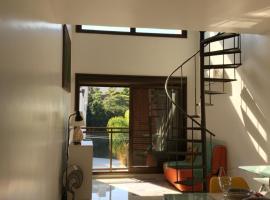 Apartamento Duplex - 2