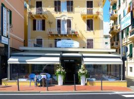 Hotel Ristorante Milton
