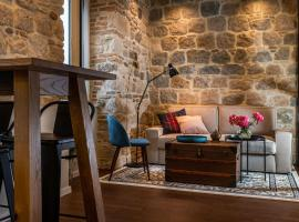 Luxury Residence Mareta