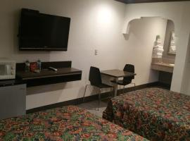 Starlight Inn Huntington Beach, hotel in Huntington Beach