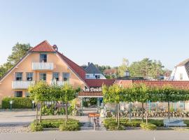 Hotel Garni Am Deich