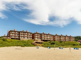 Hotels With Jacuzzis In Cannon Beach