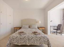 Apartamento Amanay