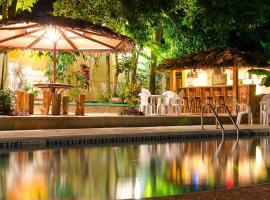 Xanadu Tropical Resort