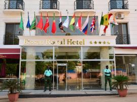 Bissau Royal Hotel