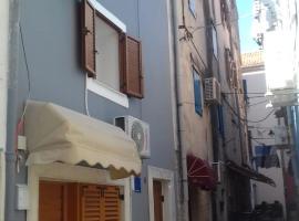 APARTMANI EMA, hotel near The Museum of Ancient Glass, Zadar