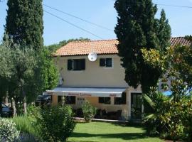 Apartments by the sea Malinska (Krk) - 5463