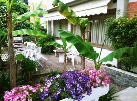 Hotel Villa Claudio