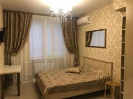 Апартаменты у Бориса на Соборном 102