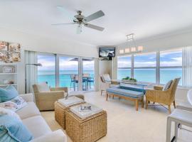 Regatta Beach Club N-913, 2 Bedrooms, WiFi, Pool, Beach Front, Sleeps 6