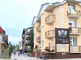 BrandHouse Hotel
