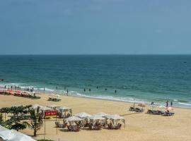 Baga Seaside Inn