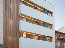Aparthotel Can Morera