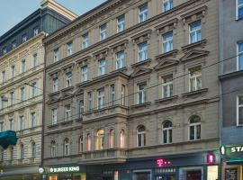 DownTown Suites Jugoslavska